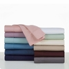 Modern Living 300 Thread Count Sheet Set-King Size-100% Sateen Cotton