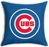 "MVP Chicago Cubs 17"" Square Pillow"