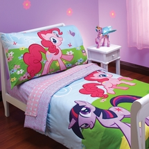 My Little Pony- Pony Friends Toddler Set