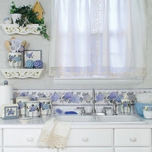 Nantucket Kitchen Collection
