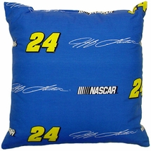 NASCAR Sports Pillows