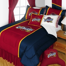 National Basketball Association Kids Bedding