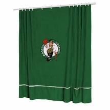 NBA Basketball Shower Curtains