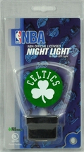 NBA Night Lights