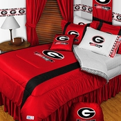 NCAA Bedding and Accessories