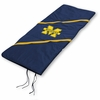 NCAA Michigan Wolverines MVP Sleeping Bag