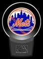 New York Mets Night Light