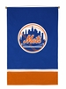 New York Mets Sidelines Wall Hanging