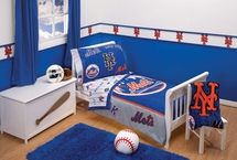 NEW YORK METS Toddler Set