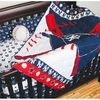 New York Yankees 4-Piece Crib Set