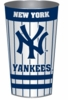 New York Yankees Wastebasket