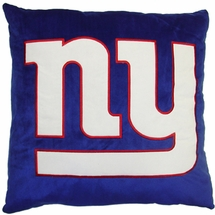 NFL Sports Pillows