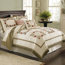 Nostalgia Home Bedspreads, Quilts & Accessories