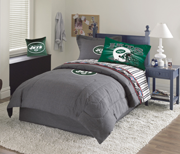 Laurens Linens Ny Jets Bedding Amp Accessories