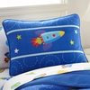 Out Of This World Pillow Sham by Olive Kids