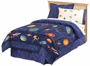 Outer Space Bed In A Bag