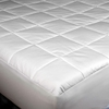 Outlast Temperature Regulating Mattress Pads-100% Cotton Sateen-350 Thread Count
