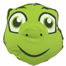 "OVER THE HEDGE 14"" Verne Pillow"