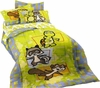 OVER THE HEDGE Twin Comforter