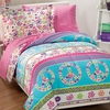 Peace & Love Mini Bed In A Bag Set
