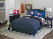 PHILADELPHIA PHILLIES Bedding & Accessories