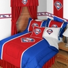 Philadelphia Phillies Sidelines Bedskirt