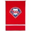 Philadelphia Phillies Sidelines Wall Hanging