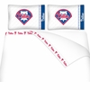 Phillies Microfiber Sheet Sets