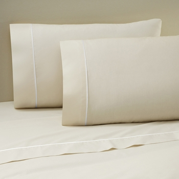 Pipeline XL Twin Sheet Sets by Martex-200 Thread Count