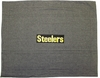 Pittsburgh Steelers Denim Sham
