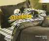 Pittsburgh Steelers Standard Sham