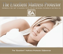 Platinum Cotton Terry Mattress Protector