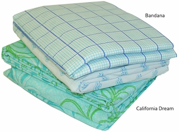 Printed T200 XL Twin Sheet Sets