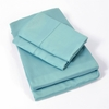 Queen Size Bamboo Sheets By Caro Home