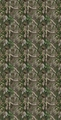 Realtree Xtra Green Camouflage Beach Towel