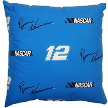 Ryan Newman #12 Bedding & Accessories