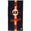 San Francisco Giants Beach Towels