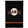 San Francisco Giants Sidelines Wall Hanging