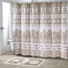 Sea & Sand Shower Curtain by Avanti Linen