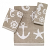 Sea & Sand Towels by Avanti Linens