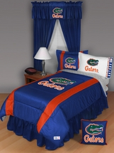 Sidelines Florida Gators Bedding and Accessories