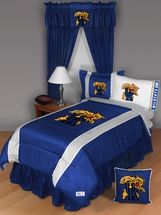 Sidelines KENTUCKY WILDCATS Bedding and Accessories