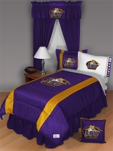 Sidelines LSU Tigers Bedding and Accessories