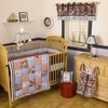 """Skipper"" Infant/Baby Crib  Bedding by Nautica"