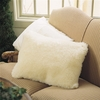 SnugSoft Imperial Wool Pillow Sham