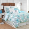 Southern Tide Summerville Blue Comforter Set