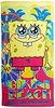Spongebob Beach Towel-Colada