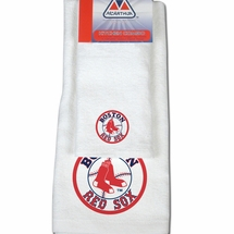 Sports Tailgate Towel Sets