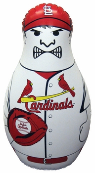 St. Louis Cardinals Bop Bag