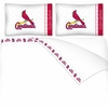 St. Louis Cardinals Microfiber Sheet Sets
